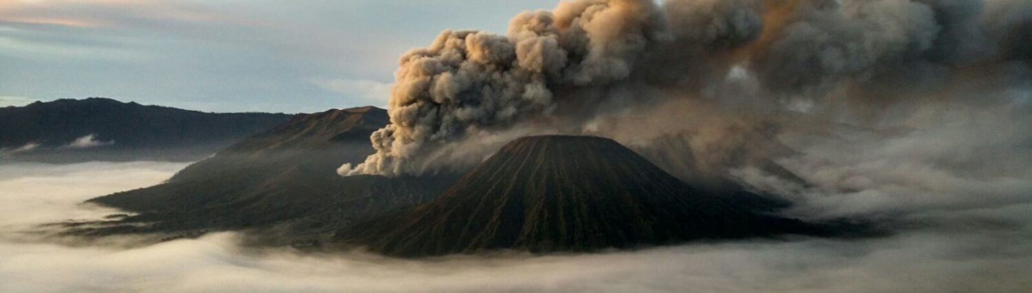 Bromo Ijen Tours from Surabaya