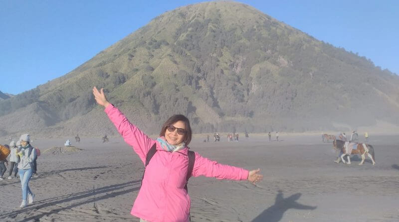 bromo shore excursio