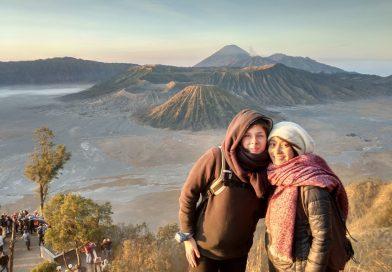 Wisata Gunung Bromo Buka Kembali