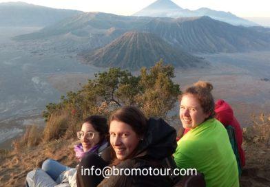 Bromo dsay Tour fromSurabaya