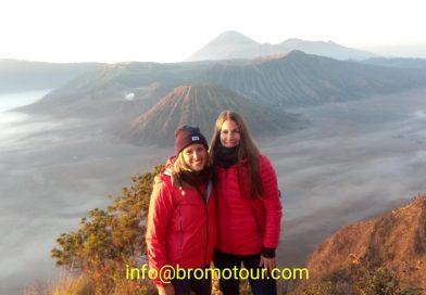 Bromo Sunrise Tour From Probolinggo