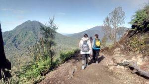 Bromo Tour by walking